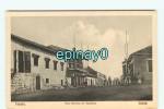 Br - GUINEE - GUINE BISSAU - Rua Advento Da Republica - Guinea Bissau
