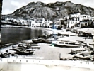 ISCHIA  FORIO  SCORCIO N1955  DT16279 - Napoli (Naples)