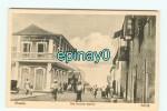 Br - GUINEE - GUINE BISSAU - Rua Honorio Barreto - Guinea-Bissau