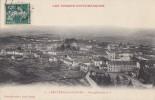 Bruyères En Vosges  88 - Panorama - Bruyeres