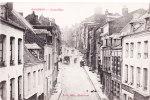 AVESNES - Grand'Rue - Superbe Carte Animée 1907 - Avesnes Sur Helpe
