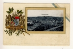 MARKBREIT - 1904 , Prägekarte - Germany