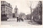 AVESNES - La Rue De France - Superbe Carte Très Animée - Avesnes Sur Helpe