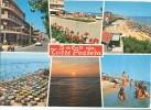 Italy, Saluti Da Torre Pedrera, 1970s Used Postcard [P9765] - Rimini