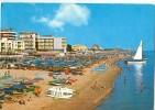 Italy, Misano Mare, Panorama, Used Postcard [P9767] - Rimini
