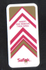 SAFLOK - HOTEL KEY CARD - Hotel Keycards