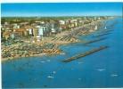 Italy, VISERBA, Panorama Aereo, Unused Postcard [P9773] - Rimini