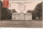 SAINT-VALERIEN (Yonne)   - Le Chateau (façade Nord) - Saint Valerien
