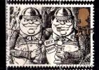 Great Britain 1993 1st Tweedledum, Tweedledee Issue #1480 - Unclassified
