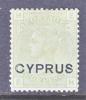 Cyprus 4  * - Cyprus (...-1960)
