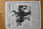 L'illustration Samedi 10 Avril 1915 Belles Photos Nombreuses Pub Format 41 X 30 - Vieux Papiers