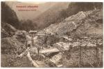 CLUJ-NAPOCA (Kolozsvar) - Electric Plant, Constructing The Basin + Vers Vienne, 1910 + Deak Ferenc Tozsde, Kiadasa, #575 - Romania