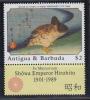 ANTIGUA  1989      N°  1160  COTE 2€75 - Anguilla (1968-...)
