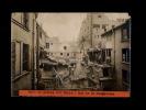 PHOTO - PARIS - Raid De Gothas Sur Paris - Rue De La Michodière - Guerre, Militaire