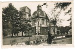 Scherpenheuvel, Linkerkant Der Basiliek (pk5226) - Scherpenheuvel-Zichem