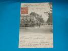 46) Cahors - Boulevard Gambetta - Année 1900 - EDIT -drouilhe - Cahors