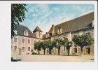 03.. Moulins, Cour Interieure Du Palais De Justice - Moulins