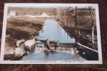 Y6 AC CHAUMES EN BRIE - Le Barrage Sur L Yerres Colorisee - France