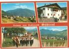 Italy, Grusse Aus Rodeneck, Sudtirol, 1980 Used Postcard [P9804] - Italy