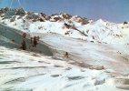 SERRE CHAVALIER - Plateau De La Rouge - Serre Chevalier