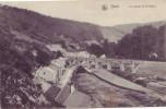YVOIR = Le Tunnel Et Le Viaduc (Nels Bxl  S.51  N° 61) 1911 - Yvoir