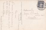 SUISSE @ Marque Postale Sur CPA - Départ  NEUVEVILLE Le 08/03/1919 @ Canton Berne - Bern - Poststempel