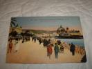 Nice   -neuve  Coloré Annee 1928-29 - Nizza