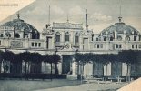 1941CARTOLINA FIUGGI GRAND HOTEL - Italia