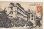 LUXEUIL LES BAINS - Hôtel Moderne - Luxeuil Les Bains