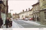 TROWBRIDGE - THGE PARADE