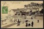 DF / 76 SEINE MARITIME / VEULES-LES-ROSES / MAISON DE VICTOR-HUGO DEBUT 1900 - Veules Les Roses