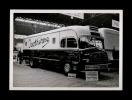 PHOTO - 56 - PLOEMEUR - Camion Isotherme - Transports Mélédo à Ploemeur - Carrosserie Tual à Trédion - Automobiles