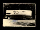 PHOTO - 56 - PONT-SCORFF - Camion Isotherme - Transports Mélédo à Pont-Scorff - Carrosserie Tual à Trédion - Automobiles