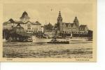Stettin Hakenterrasse 1935 - Pologne