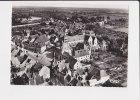 03.. Souvigny, Vue Générale Aerienne - Autres Communes
