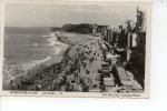 Wimereux-Plage La Digue 1947 - France