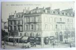 PAU - HOTEL HENRI IV - Vve BALECHOU, Propriétaire - Pharmacie, Vendeur Ambulant... - Pau