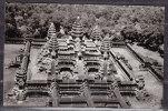 Angkor Vat, MiF Fondation Du Sangkum U.a., Nach Baiersbronn Ca. 1965 (56178) - Kambodscha