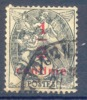 Type Blanc Surchargé N°157 - 1900-29 Blanc