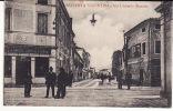 Veneto - Vicenza - Noventa Vicentina  -Via Umberto Masotto - Vicenza