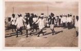 DJIBOUTI 15 DANSE ARABE (BELLE ANIMATION) - Dschibuti