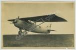 (Aviation) Avion Latécoère 17. Liaison France -Afrique - Sud Amérique. - Aviation