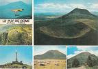 63 - Le Puy De Dome - Multi-vues - France