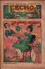 L´Echo Du Noël. N°48. 4 Novembre 1928. - Magazines