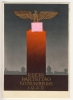NÜRNBERG - 1936 , Reichsparteitag - Festpostkarte - Deutschland