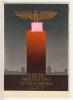 NÜRNBERG - 1936 , Reichsparteitag - Festpostkarte - Briefe U. Dokumente