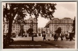 London, Marble Arch - Real Photo Postcard - Other