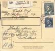 STORIA POSTALE DEUTSCHLAND DEUTSCHES REICH - Vecchi Documenti