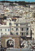 AFRIQUE,AFRICA,MAGHREB,TUNISIE,TUNISIA,TUNIS,MEDINA,CENTRE VILLE,CYCLISTE,CITROEN - Tunisie