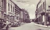 SAVENTHEM = Rue De La Station + Commerces  (vierge) - Belgique